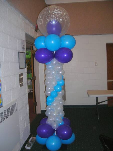 Decorations Jairimy Party Rentals